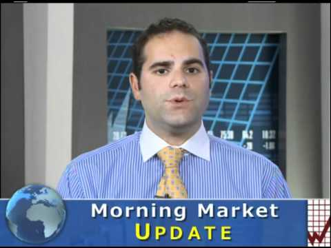 Morning Market Update - September 28, 2011