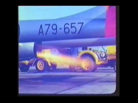 1960's Telstars Aerobatic Team