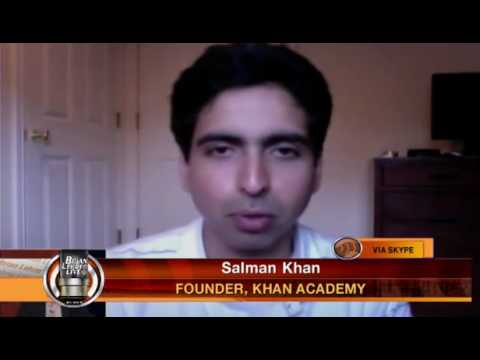 Brian Lehrer Interview with Salman Khan