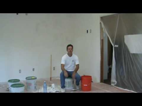 "Tips on lifting a ""BIG"" bucket of sheetrock mud"