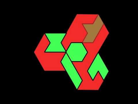 Rotational and Mirror Symmetry.m4v