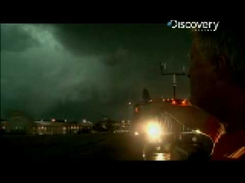 Storm Chasers - A Town In Danger