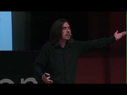 TEDxBoston - César A. Hidalgo - Global Product Space