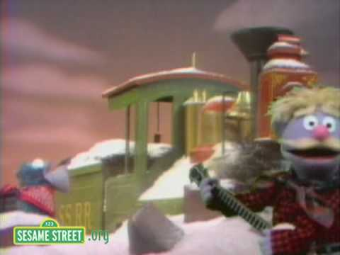 Sesame Street:Cookie Monster And The Ballad Of Casey Macphee