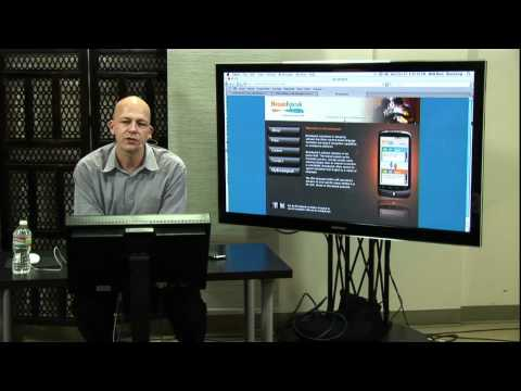 WordPress for Web Designers with Erik Fadiman: QA 1