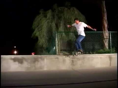 PopRally Presents: An Evening of Skate Videos