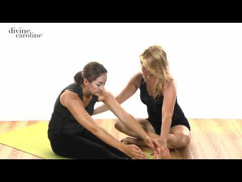 Essential Pilates for Beginners - The Roll Up