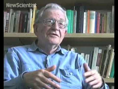 Reason Special interview with Noam Chomsky