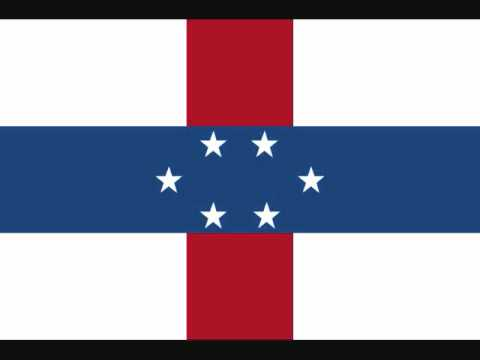 Anthem of Netherlands Antilles (1954-2010)