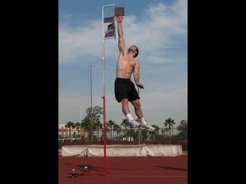 Strength and Conditioning Coach: How To Jump Higher and Increase Your Vertical Leap