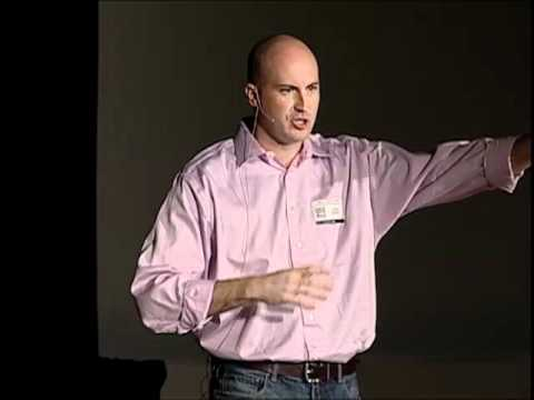 TEDxColumbus - Jason Barger - What's Next: Now