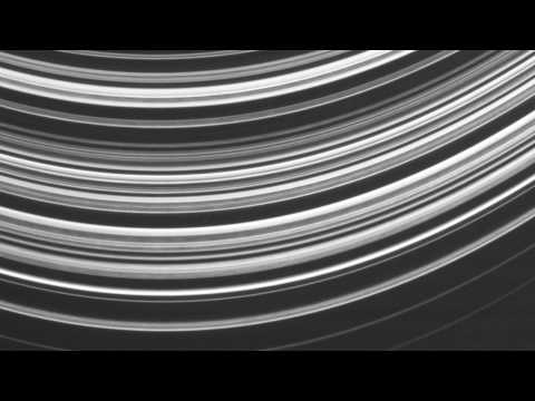 The Eerie Sounds Of Saturn