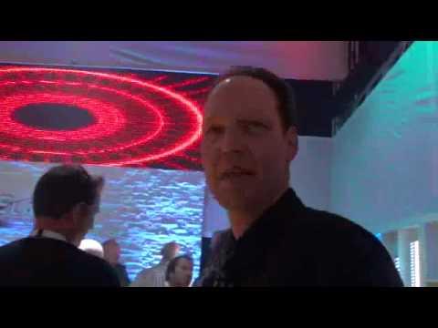 FRANKFURT MUSIKMESSE Video 14, 2009 ELATION LIGHTING