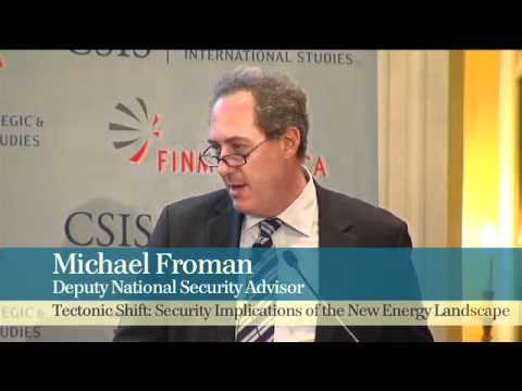 2011 Global Security Forum Highlights