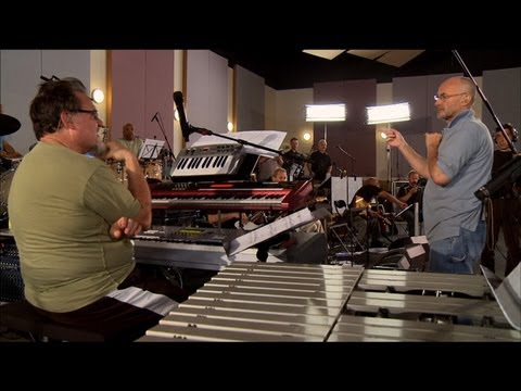 Phil Collins: Going Back to Detroit - Behind the Scenes with Phil Collins