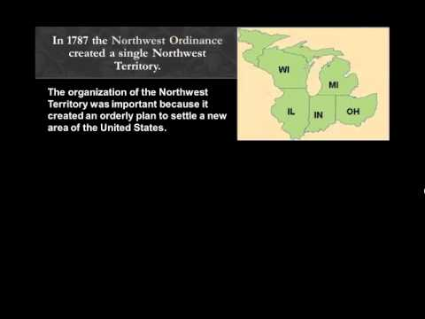 The Northwest Territory Review