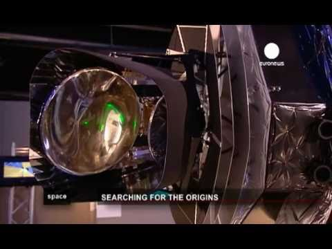 ESA Euronews: Searching for the origins