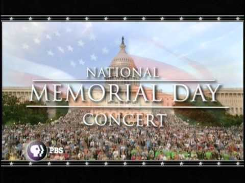 NATIONAL MEMORIAL DAY CONCERT 2009 | Preview | PBS