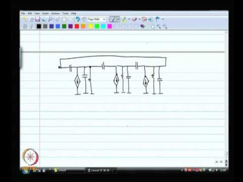Mod-10 Lec-30 Other oscillators topologies
