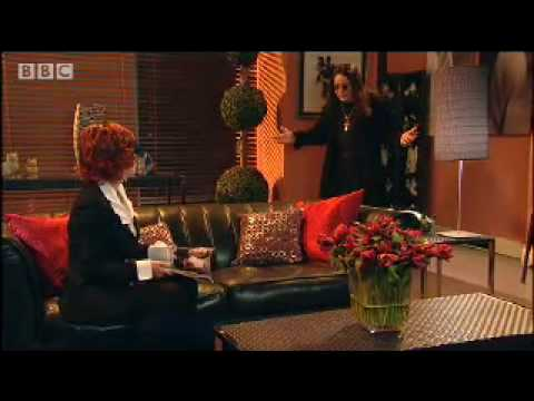 Harry Potter and The Osbournes - BBC