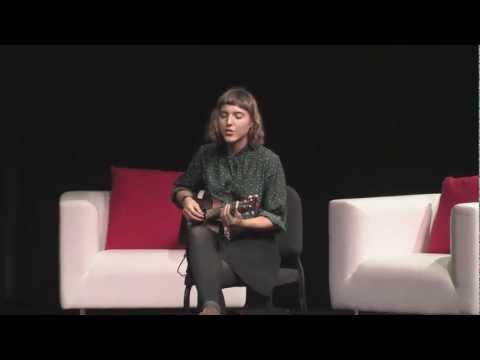 TEDxPhoenix - Michelle Blades - Sing for a Change