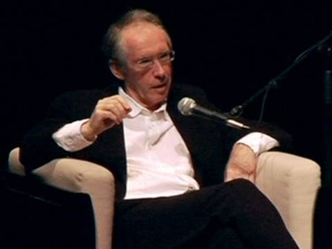 The Human Side of Climate Science - Ian McEwan