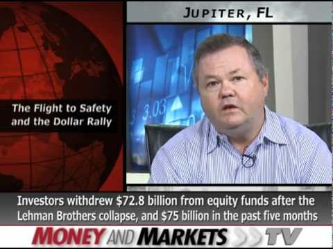 Money and Markets TV - September 26, 2011