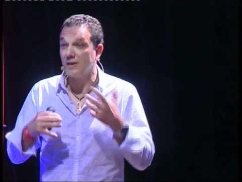 TEDxBasqueCountry - Eric Delion - L'Océan en nous