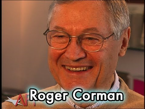 Spotlight on...Roger Corman