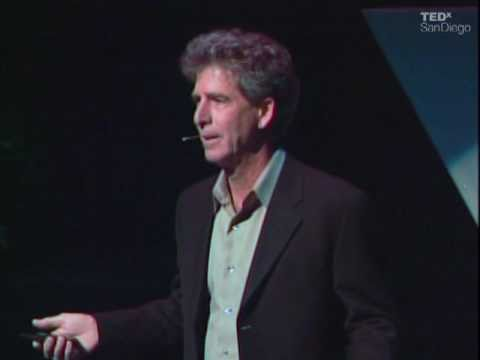 TEDxSanDiego - Bill Toone - You Can't Save Bambi Without Building a Stove