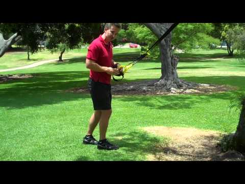 TRX® for Injury-free Summer Sports