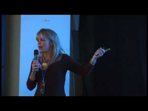 TEDxTomsk - Cynthia Bouthot - Learning from Mistakes...