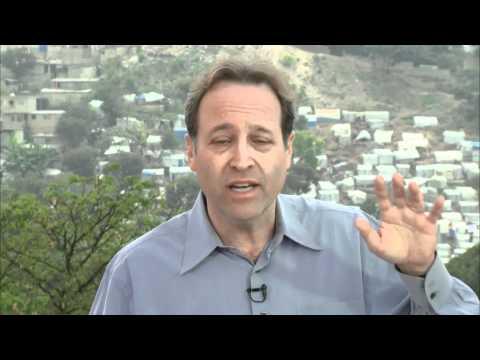 In Haiti, Hardships Plentiful as Earthquake Anniversary Nears