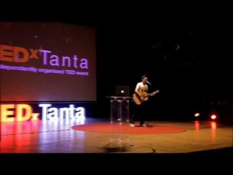 TEDxTanta - 050 Band - Stay With Me Till The End