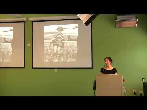 """Authors at Google: Edith Sheffer, """"Burned Bridge"""""""