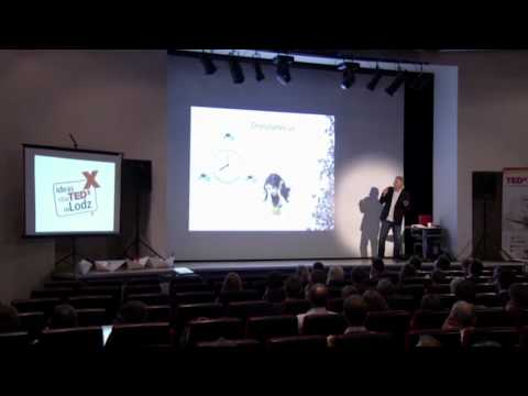 TEDxLodz - Marek Robacha - Why coffee is so important in our live?