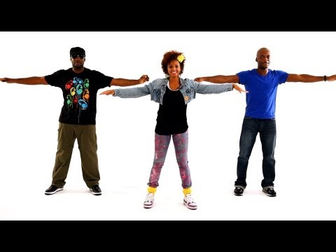 How to Wave | Hip Hop Dance Moves