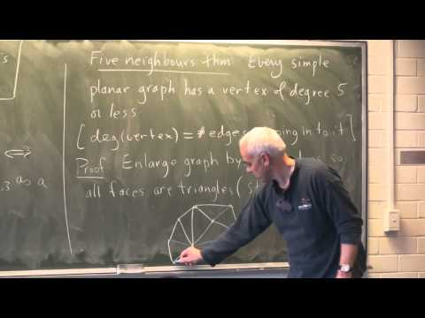 AlgTop10b: More on graphs and Euler's formula (cont.)