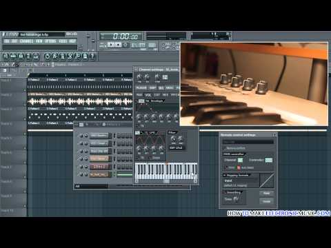 Live Tweaking With MIDI Controller In FL Studio