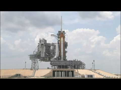 NASA |  Hubble SM4 Launch: Behind the Scenes at Goddard