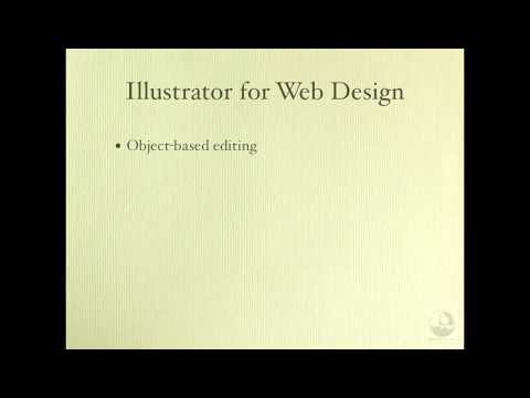 Illustrator: Illustrator for web design...really? | lynda.com