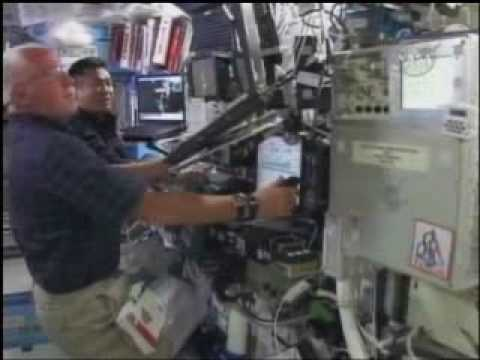 STS-119 Mission Overview