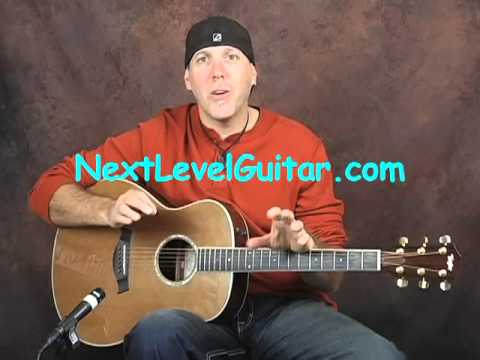 Easy songs (Guitar Lesson) Acoustic Guitar Lesson