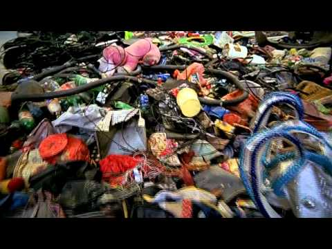 Independent Lens | Waste Land  | Interview w/ director Lucy Walker | PBS