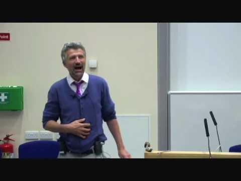 TEDxGalway- Lionel Pilkington- Performing,. Performance & Ireland