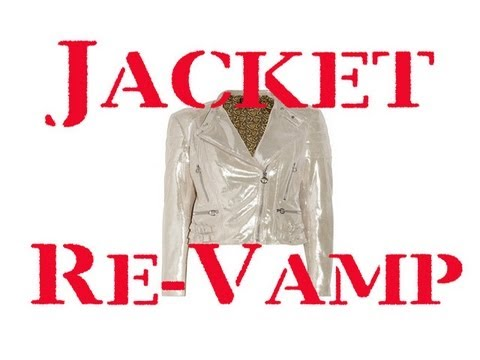 Jacket Re-vamp