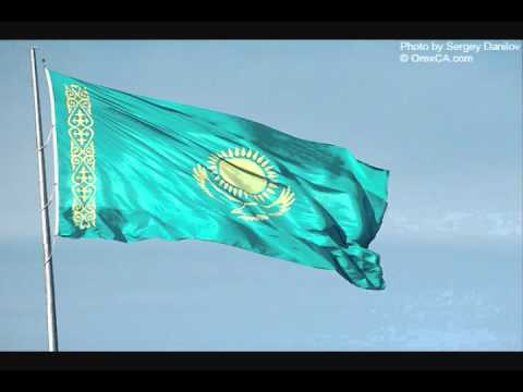 Kazakhstan National Anthem (1992-2006)