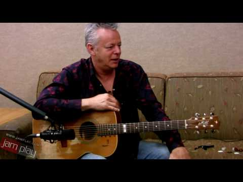 Tommy Emmanuel Interview Pt. 2