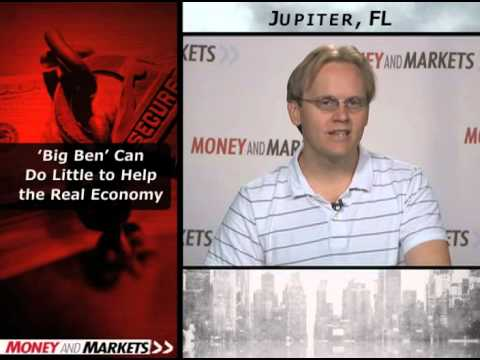 Money and Markets TV - July 20, 2012