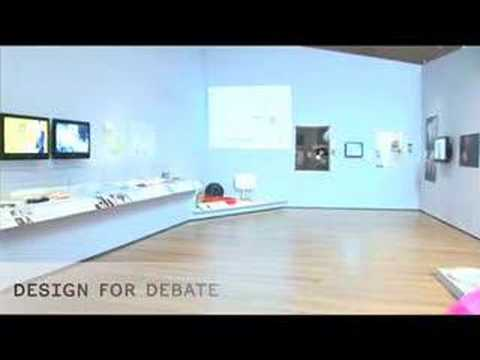 MoMA: Design and the Elastic Mind: Introduction